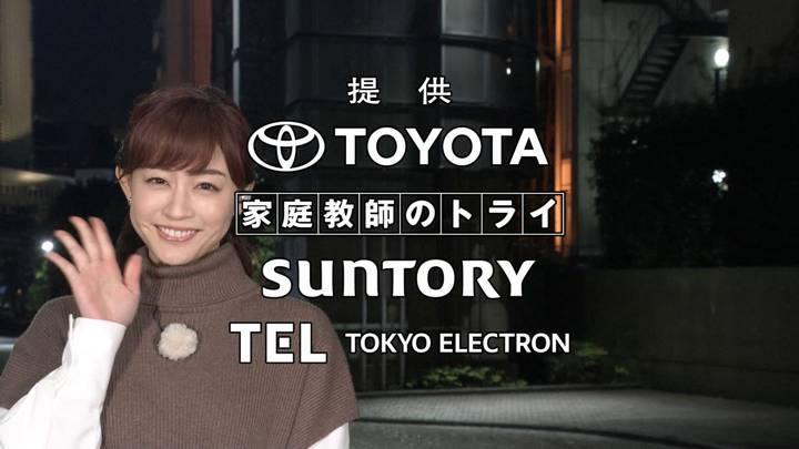 2020年10月10日新井恵理那の画像28枚目