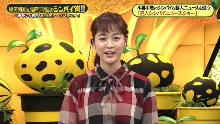 2020年10月11日新井恵理那の画像31枚目