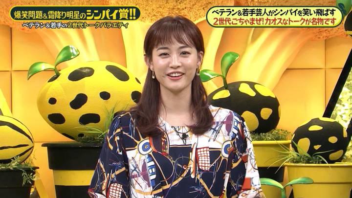 2020年10月11日新井恵理那の画像33枚目