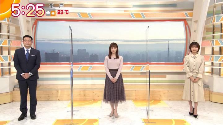 2020年10月13日新井恵理那の画像01枚目