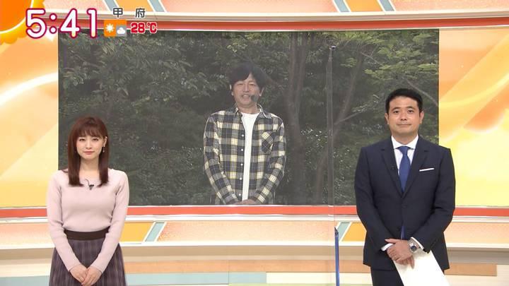 2020年10月13日新井恵理那の画像02枚目