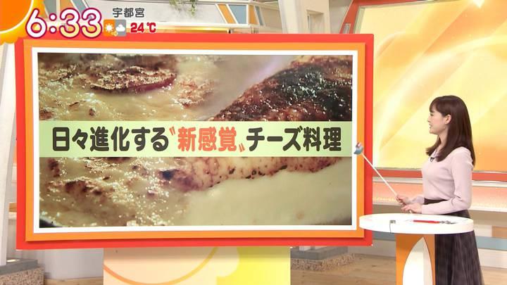 2020年10月13日新井恵理那の画像13枚目