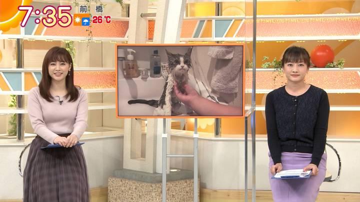 2020年10月13日新井恵理那の画像28枚目