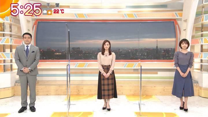 2020年10月14日新井恵理那の画像01枚目