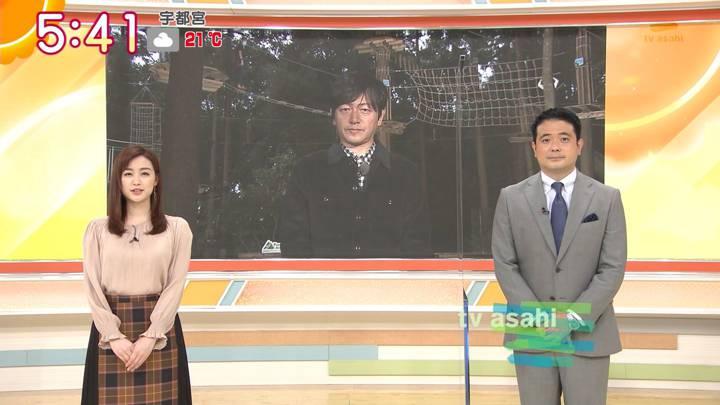 2020年10月14日新井恵理那の画像02枚目