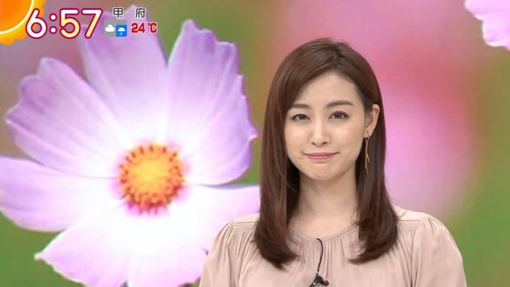 2020年10月14日新井恵理那の画像15枚目
