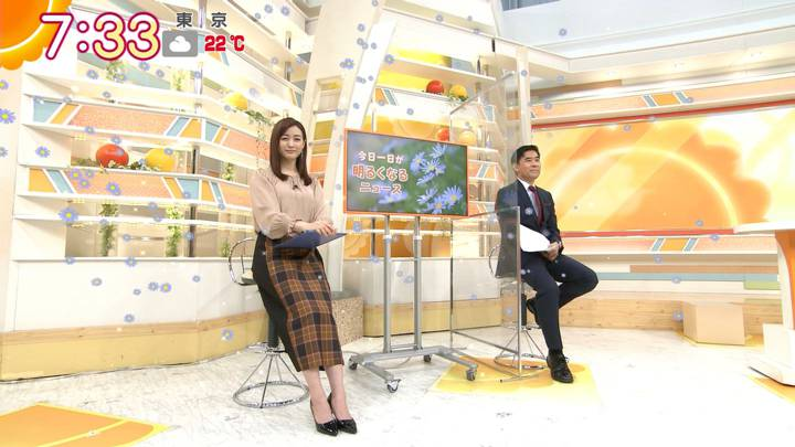 2020年10月14日新井恵理那の画像21枚目