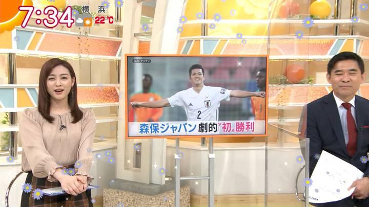 2020年10月14日新井恵理那の画像22枚目