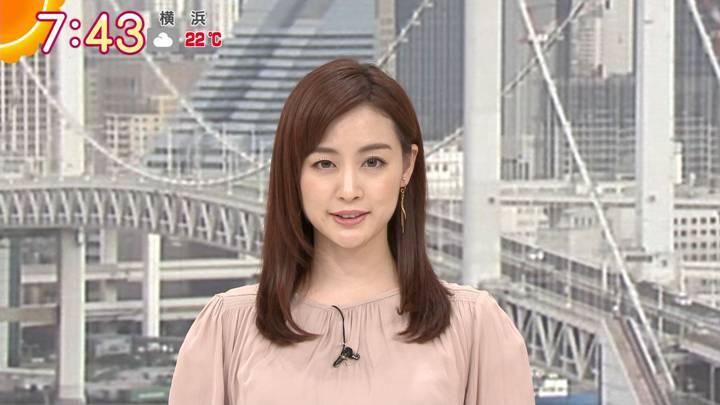 2020年10月14日新井恵理那の画像26枚目