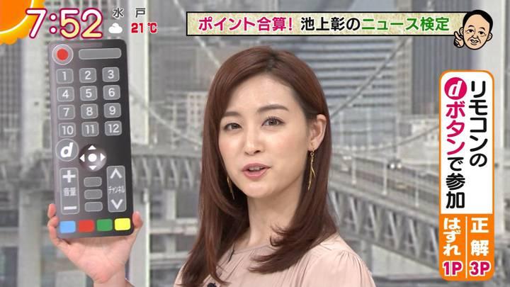 2020年10月14日新井恵理那の画像27枚目