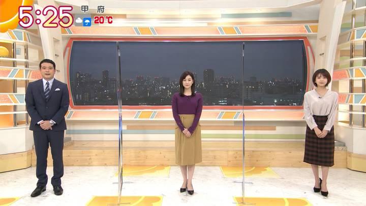 2020年10月15日新井恵理那の画像01枚目