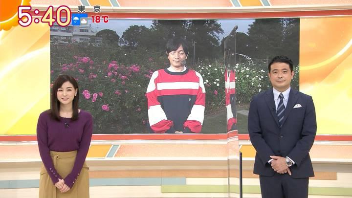 2020年10月15日新井恵理那の画像02枚目