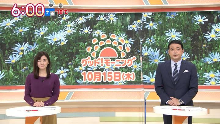 2020年10月15日新井恵理那の画像04枚目
