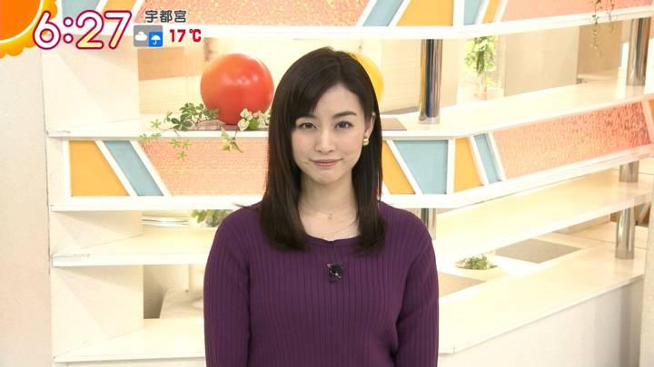 2020年10月15日新井恵理那の画像05枚目