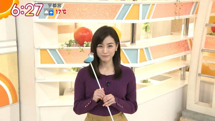 2020年10月15日新井恵理那の画像06枚目