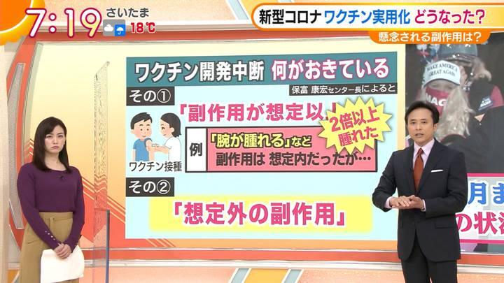 2020年10月15日新井恵理那の画像20枚目