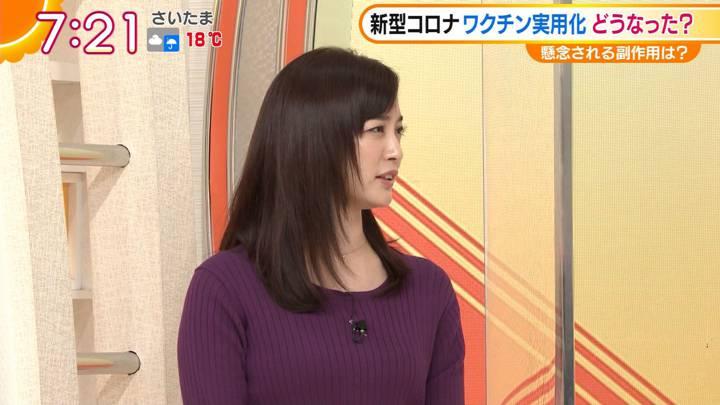 2020年10月15日新井恵理那の画像21枚目