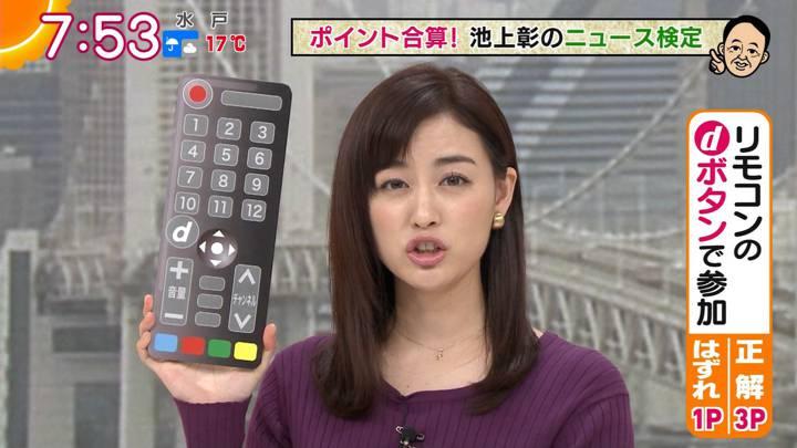 2020年10月15日新井恵理那の画像28枚目