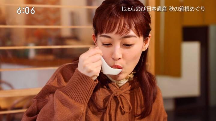 2020年10月18日新井恵理那の画像08枚目