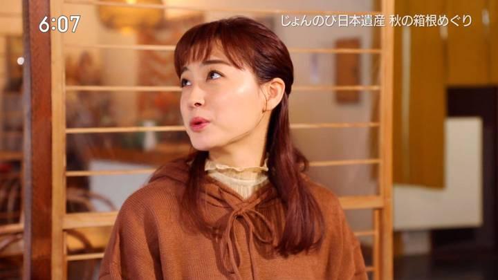 2020年10月18日新井恵理那の画像10枚目