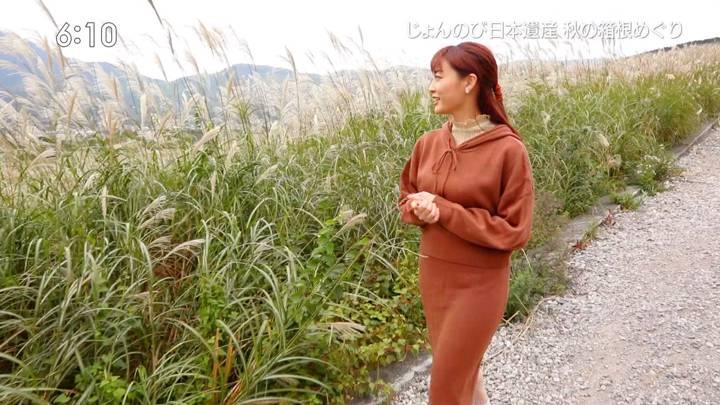 2020年10月18日新井恵理那の画像11枚目
