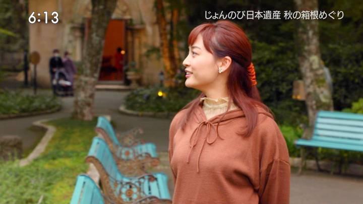 2020年10月18日新井恵理那の画像12枚目