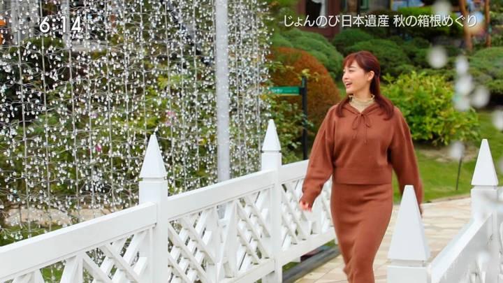2020年10月18日新井恵理那の画像15枚目