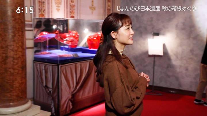 2020年10月18日新井恵理那の画像16枚目