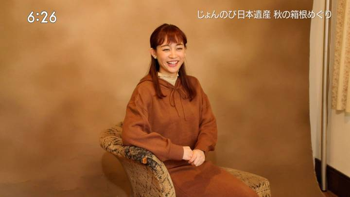 2020年10月18日新井恵理那の画像20枚目