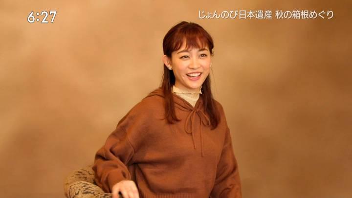 2020年10月18日新井恵理那の画像22枚目