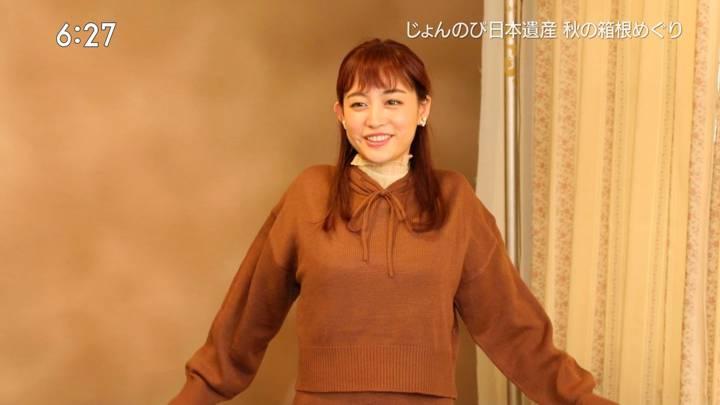 2020年10月18日新井恵理那の画像23枚目