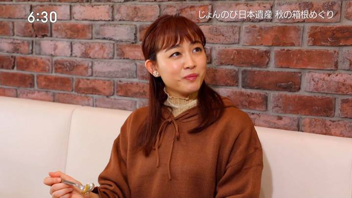 2020年10月18日新井恵理那の画像28枚目