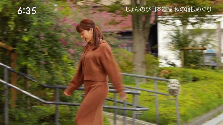 2020年10月18日新井恵理那の画像31枚目