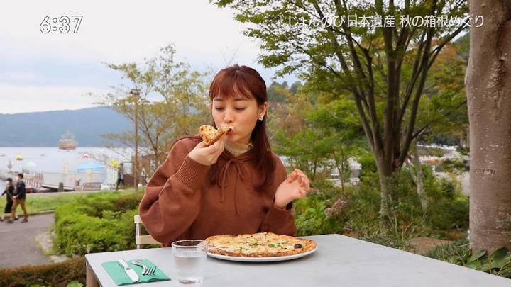 2020年10月18日新井恵理那の画像32枚目