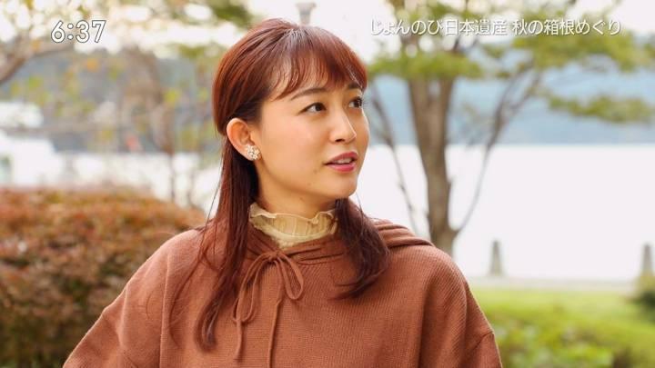 2020年10月18日新井恵理那の画像34枚目