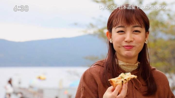 2020年10月18日新井恵理那の画像35枚目