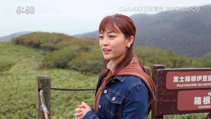 2020年10月18日新井恵理那の画像37枚目