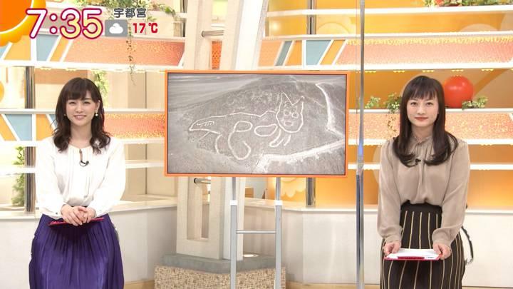 2020年10月19日新井恵理那の画像17枚目
