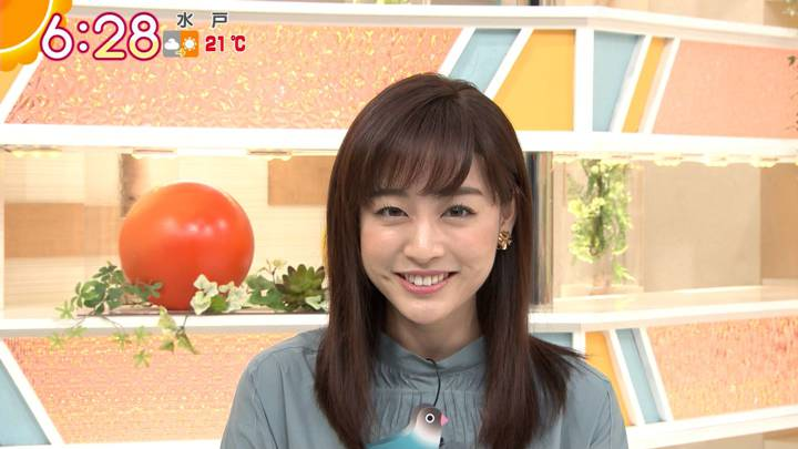 2020年10月20日新井恵理那の画像05枚目