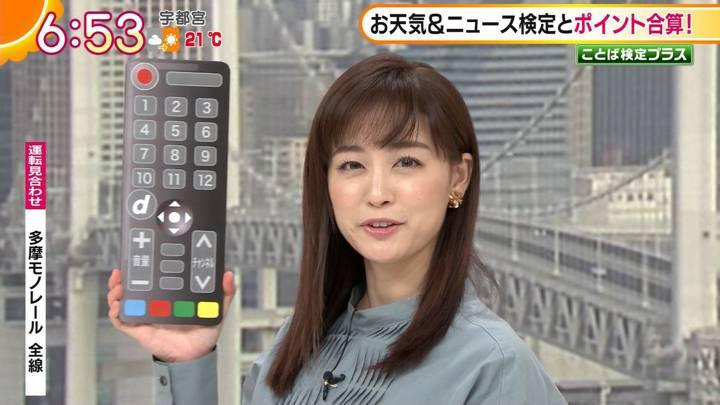 2020年10月20日新井恵理那の画像09枚目