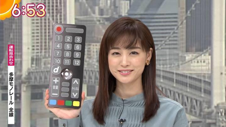 2020年10月20日新井恵理那の画像11枚目
