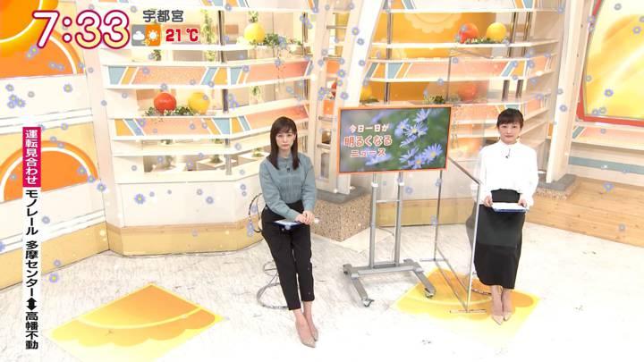 2020年10月20日新井恵理那の画像16枚目