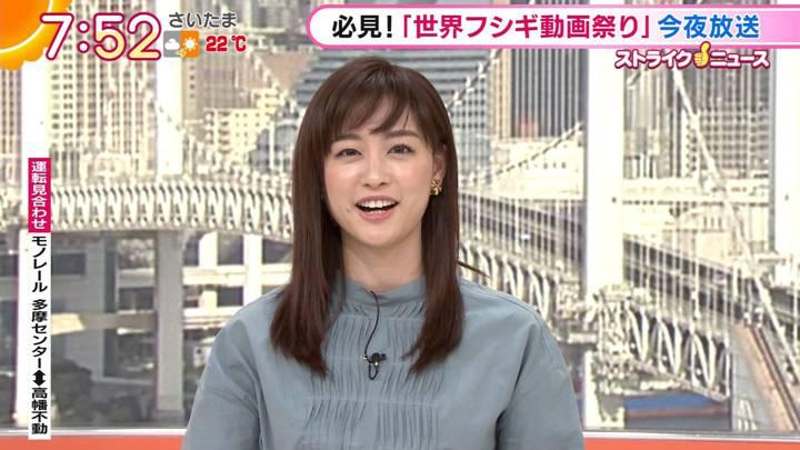 2020年10月20日新井恵理那の画像22枚目