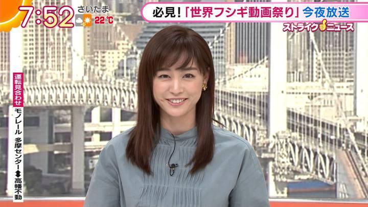 2020年10月20日新井恵理那の画像23枚目