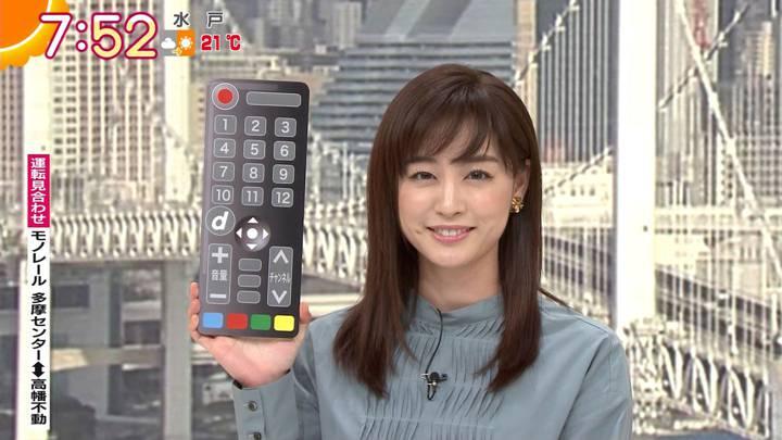 2020年10月20日新井恵理那の画像24枚目