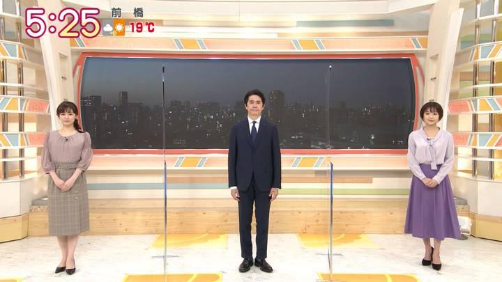 2020年10月21日新井恵理那の画像01枚目