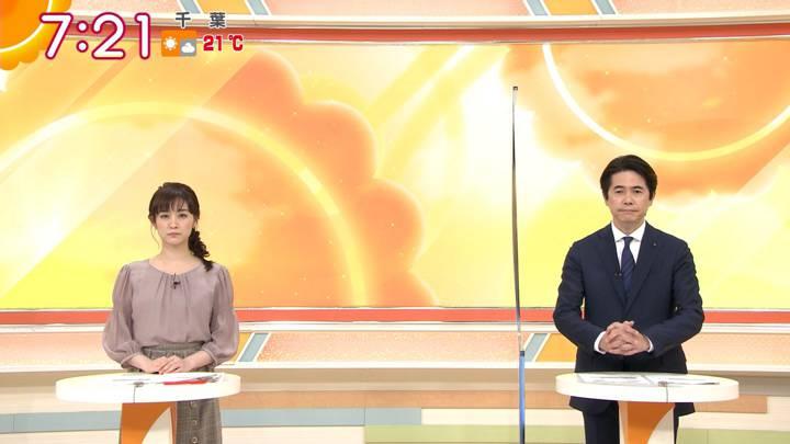 2020年10月21日新井恵理那の画像17枚目