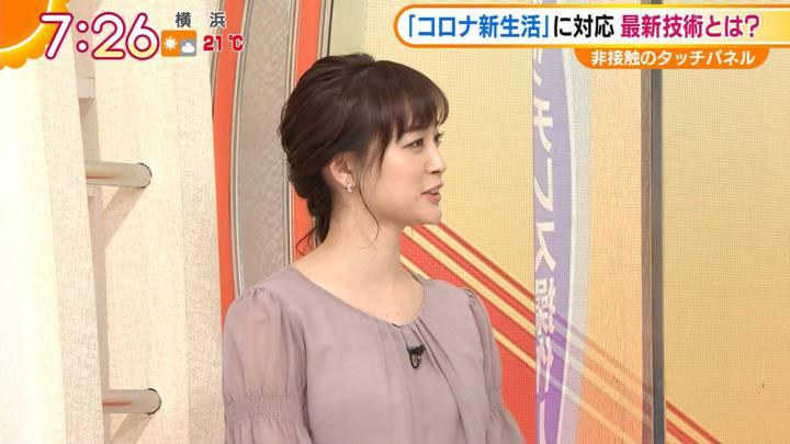 2020年10月21日新井恵理那の画像19枚目