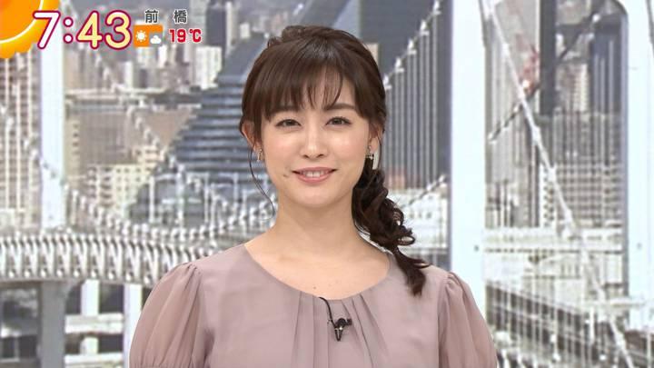 2020年10月21日新井恵理那の画像24枚目