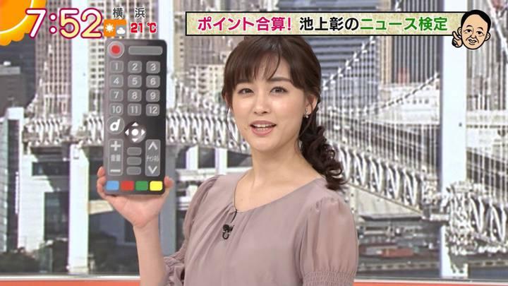 2020年10月21日新井恵理那の画像25枚目